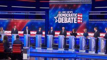 Eye Opener: Candidates clash at second Democratic debate