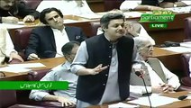 Hammad Azhar's In National Assembly Today – 27th June 2019