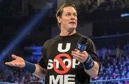 John Cena n'en a pas fini avec la WWE