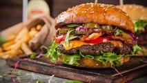 So schädigt fettiges Essen deinem Gehirn