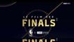 NBA : Le film des Finals