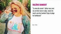 Valérie Damidot : Son gros coup de gueule contre les conseils beauté