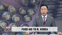 S. Korea approves gov't plan to provide 50,000 tons of rice to N. Korea for food aid