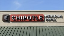 Chipotle Is Done Apologizing