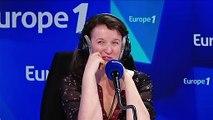 """Laurent Barat à André Manoukian : """"J'ai été très jaloux de vous"""""""