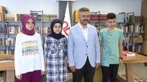 İmam hatip ortaokulu öğrencilerinin LGS başarısı - İSTANBUL