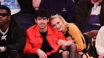 Joe Jonas and Sophie Turner reportedly to wed at historic French Chateau