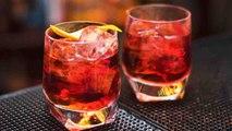 100 Jahre Negroni- Deshalb solltest du den Cocktail jetzt testen