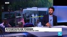 """Double attaque de Tunis : """"Les Tunisiens sont très présents dans les réseaux jihadistes"""""""