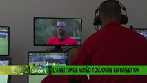 Controversy surrounding VAR lingers [Sports]