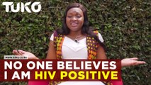 How to treat a HIV positive lady
