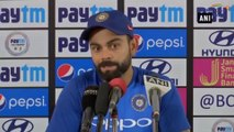 ICC Cricket World Cup 2019 : MS Dhoni Is A Legend Of The Game Says Virat Kohli || Oneindia Telugu
