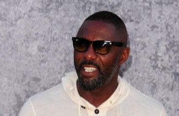 Idris Elba: 'preocupado' ante la posibilidad de convertirse en James Bond