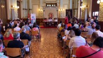 Ayuntamiento de Valladolid celebra el Día del Orgullo