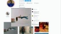 Amaia Romero comparte la portada de su disco 'Pero no pasa nada'