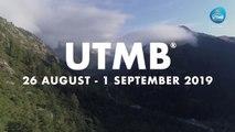 MY UTMB® 2019 - TEASER #3 M-2