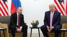 G20: incontro bilaterale Trump-Putin
