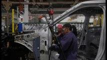 Ford va supprimer 12 000 emplois en Europe d'ici 2020