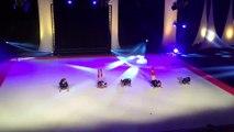3ème vidéo du Gala du CGV 2019