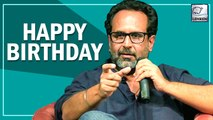 Things You May Not Know About Aanand L Rai