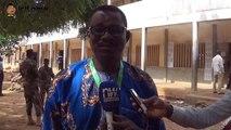 Locale2019/Vote par procuration des soldats: Les appréciations de Tchiakoura, président CELI Golfe 3