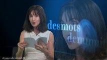 """""""L'extase du selfie et autres gestes qui nous disent"""" Philippe Delerm - Des mots de minuit - Les lectures d'Alexandra"""