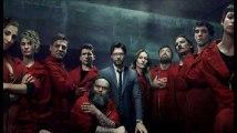 La saison 4 de La Casa de Papel confirmée par Netflix