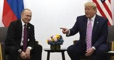 Rusya Lideri Putin ve ABD Lideri Trump, Türkiye'yi konuştu