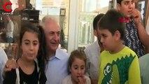"""""""Çay teklifim geçerli de, Ekrem İmamoğlu seçimi kazandı belki fikrini değiştirmiştir"""""""