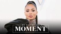 Ciara Reflects Upon Chart Success of 'Goodies'   My Billboard Moment
