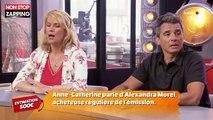 Affaire conclue : Caroline Margeridon s'énerve contre Julien Cohen (vidéo)