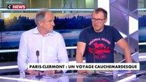 Le Carrefour de l'info (14h40) du 28/06/2019