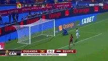 CAN 2019 : Ouganda- Egypte