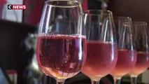 Le vin de rhubarbe revient sur les tables