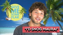 Love Island 2019 UK: Eyal Booker 'my party trick still haunts me!'