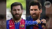 Le sosie de Messi accusé d'avoir menti à 23 femmes pour coucher avec elles !
