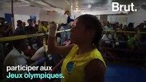 Au Venezuela, un club de boxe vient en aide aux jeunes des quartiers difficiles