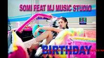 SOMI Feat MJ Music Studio  (전소미) - 'BIRTHDAY' Metal or Rock n Roll Version