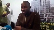 Télécoms. Orange Guinée en tête des  sociétés de téléphonie : les explications du DG de l'ARPT...