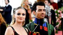 Joe Jonas And Sophie Turner's Are Having A Second Wedding