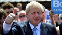 Boris Johnson Slumps In The Polls As British Public Say He Would Make A Bad Prime MInister