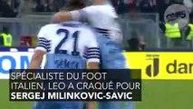 Le PSG tente tout pour Milinkovic-Savic avec une offre très alléchante !
