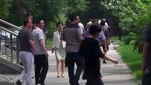 """A Pékin, """"l'usine"""" à futurs dirigeants tourne à plein régime"""