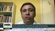 EnClave Política: Conversamos con Javier Couso