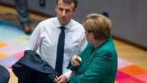 EU summit top jobs race round two