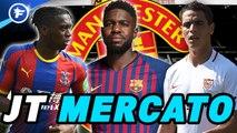 Journal du Mercato : Manchester United tente de sacrés coups