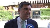 PP presenta recurso contra la ley de abusos policiales de Navarra