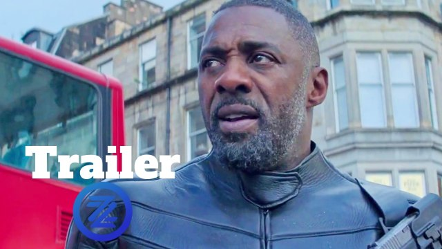 Fast & Furious: Hobbs & Shaw Final Trailer (2019) Idris Elba Action Movie HD