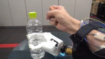 A 3D printed hand powered by machine learning could lower the cost of prosthetics