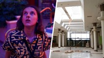 Stranger Things is Getting a New Mall! But Today Malls Are Dying. What Happened?